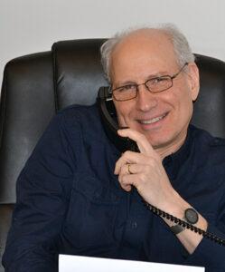 Rob Zipkin, Scientific Advisor